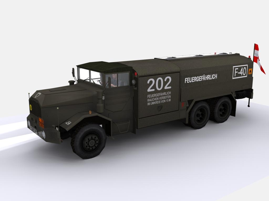 FAUN L908-FTW