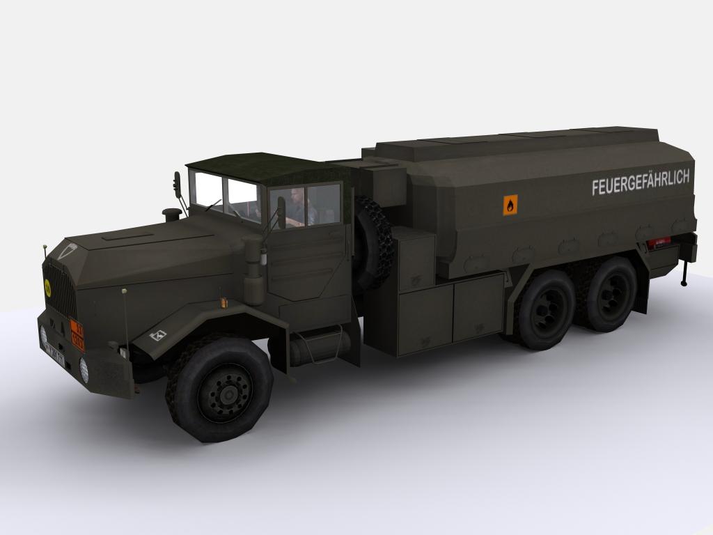FAUN L908-STW